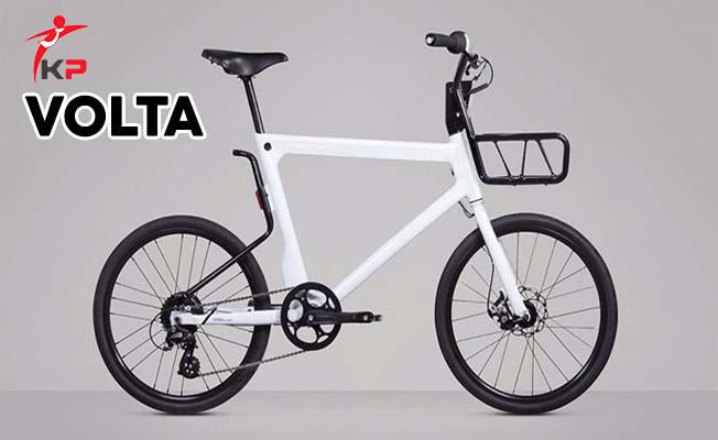 65 Kilometre Gidebilen Elektrikli Bisiklet Üretildi
