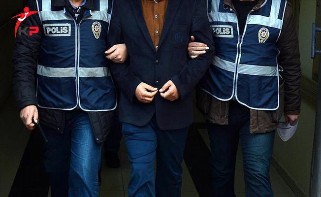 9 Mart 2017 İtibariyle FETÖ'den Tutuklanan ve Gözaltına Alınanlar