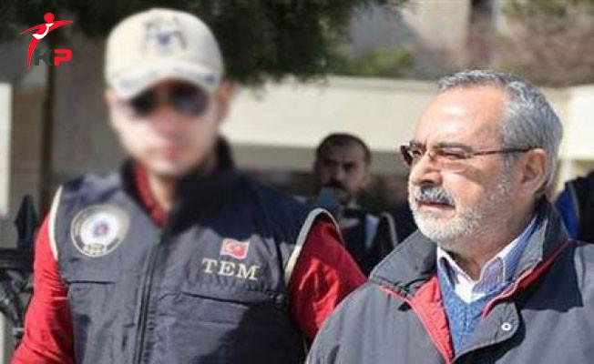 ABD Adana Konsolosluğu Çalışanı PKK'dan Tutuklandı
