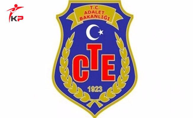 Adalet Bakanlığı CTE Görevde Yükselme ve Unvan Değişikliği Sınav Tarihi Belli Oldu