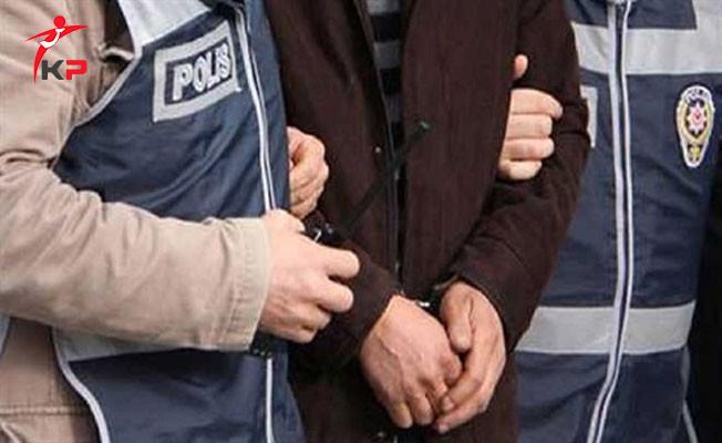 Anadolu Üniversitesi'nde FETÖ'den 31 Gözaltı Daha