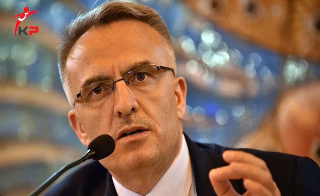 Büyüme Rakamlarına İlişkin Maliye Bakanı Ağbal'dan Önemli Açıklamalar