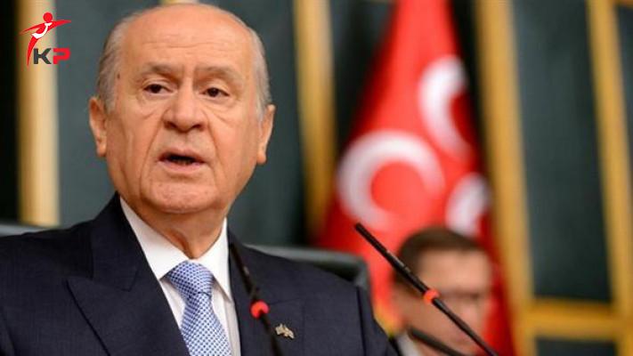 Devlet Bahçeli: Eğer Barzani, bize tercih ediliyorsa...