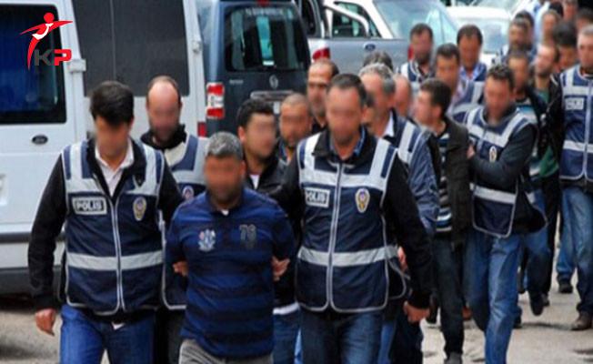 FETÖ Soruşturmasında 10 Kamu Personeli ByLock'tan Gözaltına Alındı