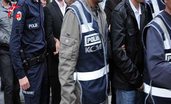 Kahramanmaraş'ta FETÖ Üyesi 33 Eski Öğretmen Gözaltına Alındı