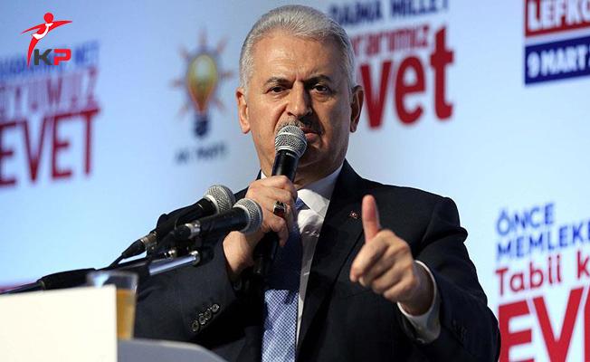 'KKTC'nin Kalbi 15 Temmuz'da Türkiye İçin Attı'