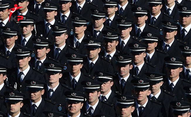 Polis Akademisi İddianamesi Tamamlandı
