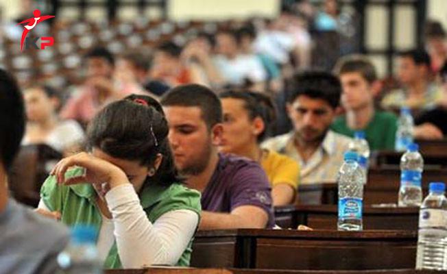 TESK' ten YGS Sınavı Sırasında '3 Saat Sessizlik' Çağrısı