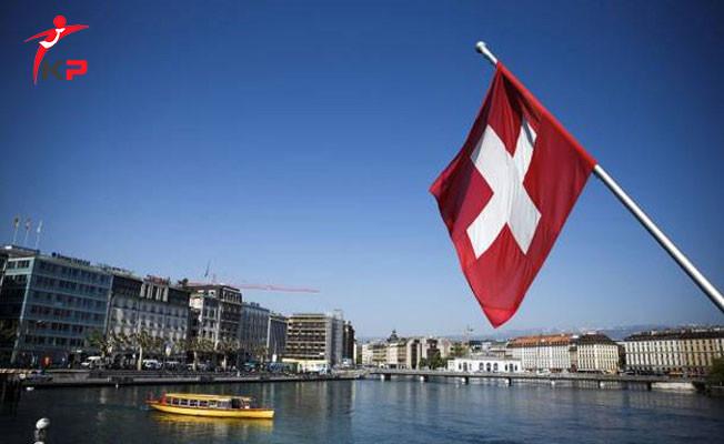Türk Diplomatlar İsviçre'ye Sığınma Talebinde Bulundu