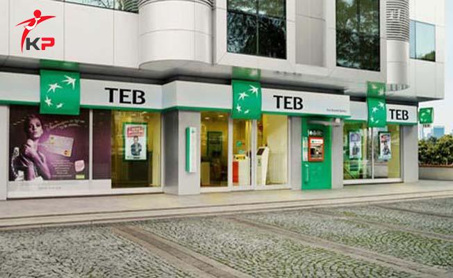 Türk Ekonomi Bankası TEB Banka Personeli Alımı Yapıyor