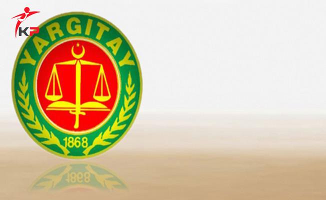 Yargıtay Başkanlığı Zabıt Katibi Alımı Mülakat Sonuçları Bekleniyor