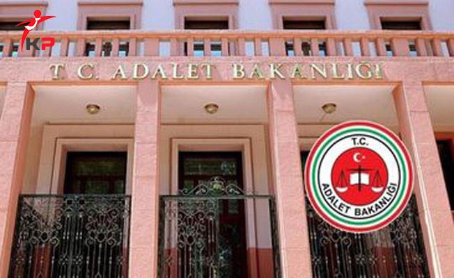 Adalet Bakanlığı 2 Bin 750 Hakim ve Savcı Adayı Alımı Başvuruları Başladı !