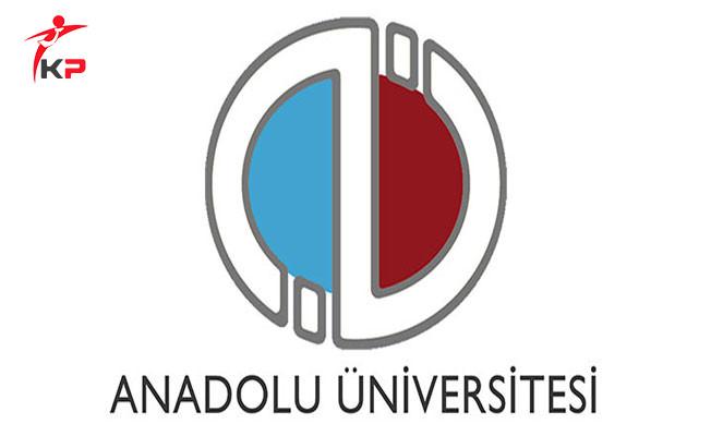 Anadolu Üniversitesi Tarafından Çocuk Gelişimi Önlisans Programı Hakkında Önemli Duyuru