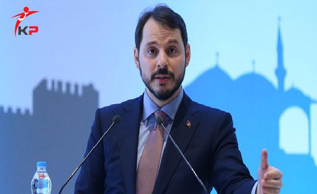 Bakan Albayrak: Türkiye'de Referandum Neden Birilerini Rahatsız Ediyor!