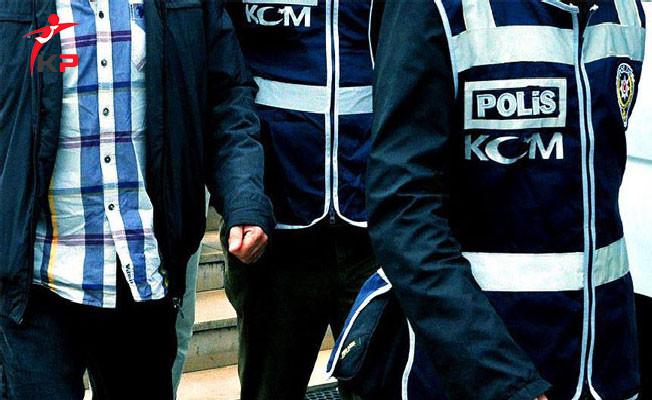 Balıkesir'de FETÖ Operasyonu Çok Sayıda Gözaltı Var