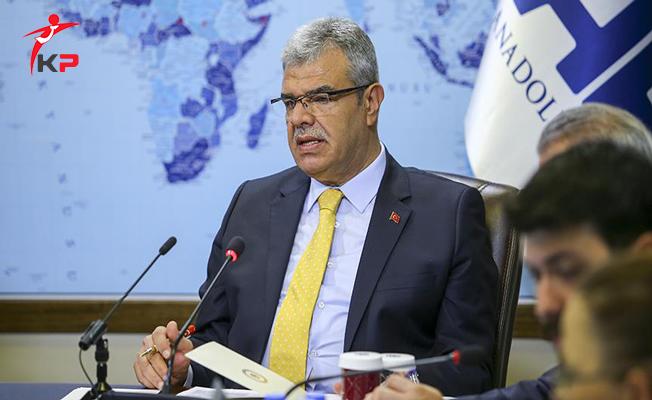 Başbakan Yardımcısı Kaynak: Çok Daha Önceden FETÖ CHP'nin İçine Sızmıştı