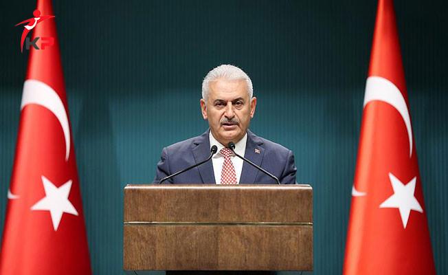 Başbakan Yıldırım'dan Polislere Paralel Yapılanma Mesajı