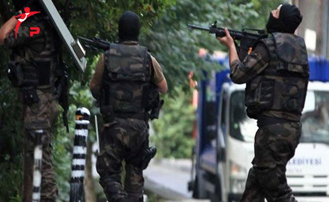Bitlis'te PKK'ya Operasyon Gerçekleştirildi!