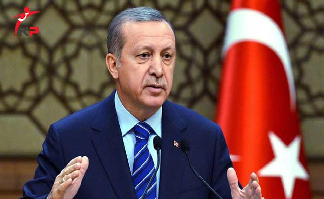 Cumhurbaşkanı Erdoğan İzmir'de Konuşuyor! Bu Ne Terbiyesizliktir