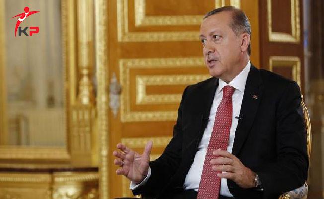 Cumhurbaşkanı Recep Tayyip Erdoğan'dan Anket Sonuçlarına Yönelik Açıklama: Açık Ara Diyebilirim