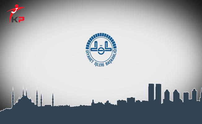 DİB MBSTS Soru ve Cevapları ÖSYM Tarafından Yayımlandı