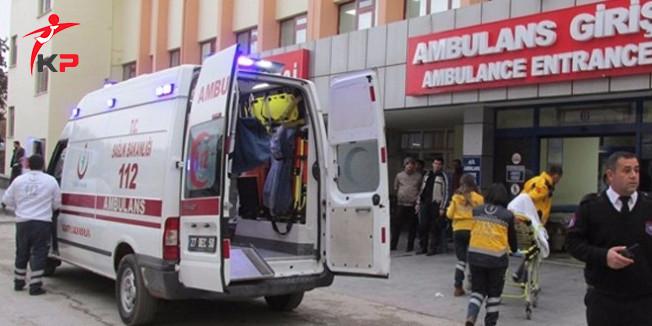 Diyarbakır'da Çatışma: Şehit ve Yaralılar Var
