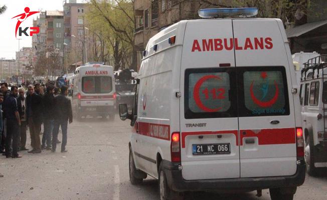 Diyarbakır'daki Patlamadan Bir Acı Haber Daha! Şehit Sayısı Yükseldi