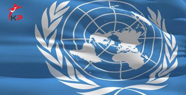 Endonezya'dan BM'ye Suriye Sorununu Çözme İsteği