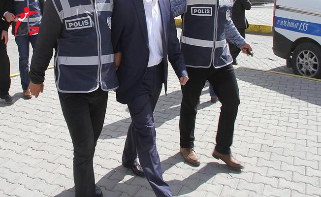 FETÖ'nün Hava Kuvvetleri Yapılanması Operasyon: 19 Kişi Gözaltına Alındı
