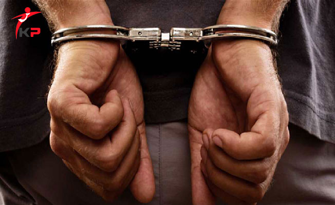 FETÖ Soruşturması Yapan Savcıya Tutuklama