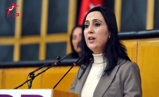 Figen Yüksekdağ'ın Hapis Cezasına Mahkeme Kararı