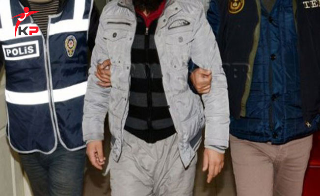 Gaziantep'te DEAŞ Operasyonu Gözaltına Alınanlar Var!