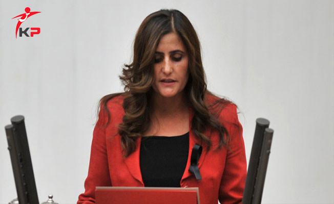 HDP Ağrı Milletvekili Hakkında Yakalama Kararı!