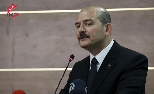 İçişleri Bakanı Soylu Açıkladı! Mardin'de 7 Terörist Daha Etkisi Hale Getirildi