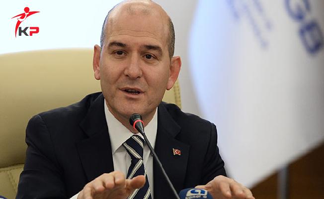 İçişleri Bakanı Soylu: Bunun Karşısında Olanlar İyi Ki Bu Sistem Geldi Diyecekler!