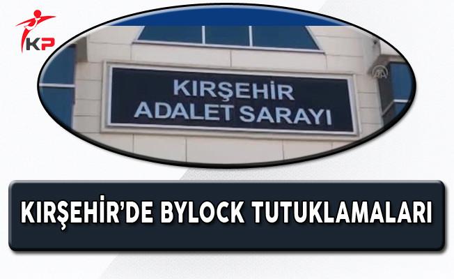Kırşehir'de Bylock Operasyonu 4 Eski Kamu Görevlisi Tutuklandı!