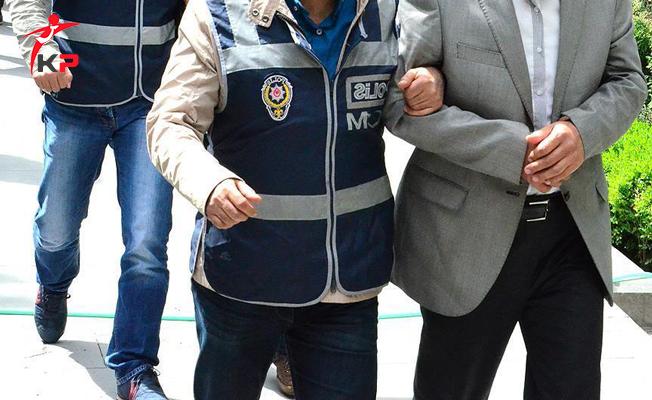 Mali Şube'den Dev FETÖ Operasyonu ! 80 Kişi Gözaltına Alındı