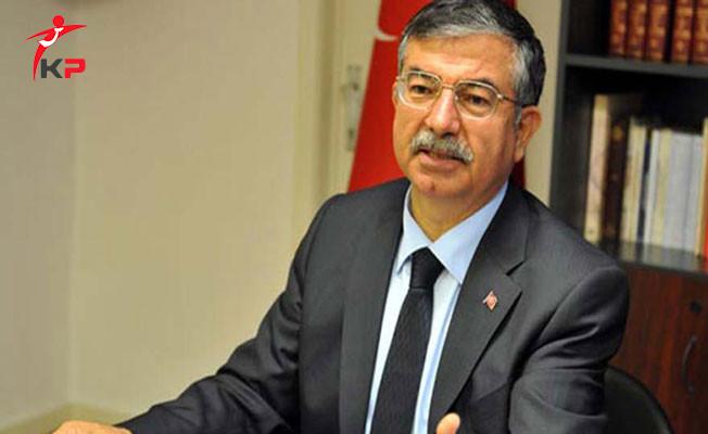 Milli Eğitim Bakanı İsmet Yılmaz'dan Öğretmen Alımına İlişkin Açıklama