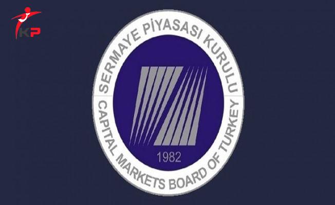 Sermaye Piyasası Kurulu (SPK) Personel Alımı Başvuruları Başladı