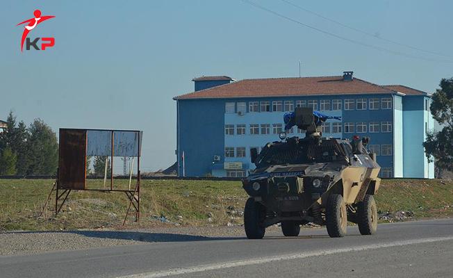 Şırnak Silopi'de PKK Operasyonu: 3 Terörist Etkisiz Hale Getirildi