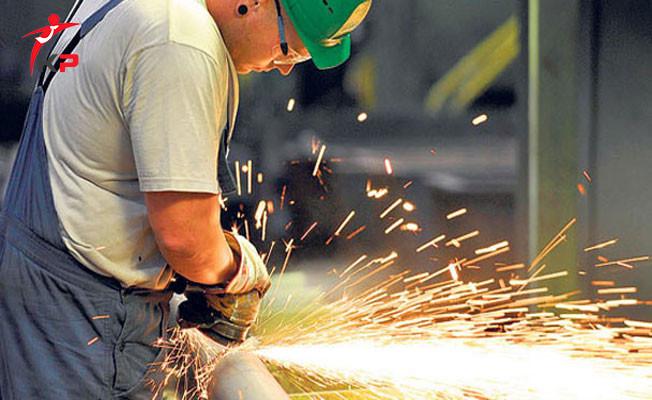 Şubat Ayı Sanayi Üretim Rakamları TÜİK Tarafından Açıklandı