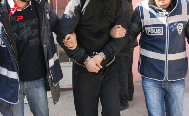 Van'da PKK Operasyonu Çok Sayıda Gözaltı Var