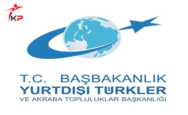 Yurtdışı Türkler ve Akraba Topluluklar Başkanlığı (YTB) Personel Alımında Son Gün !