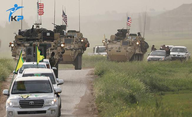 ABD'den YPG'ye Yönelik Flaş Açıklama!