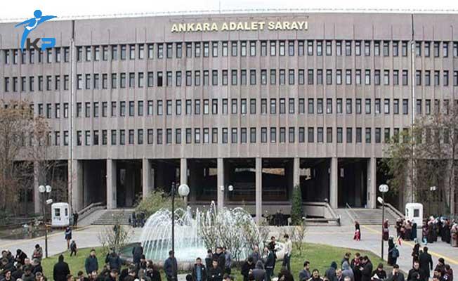 Ankara Adliyesinde 4 Bilirkişiye İş Yapmadıkları Halde Ödeme Yapılmış !