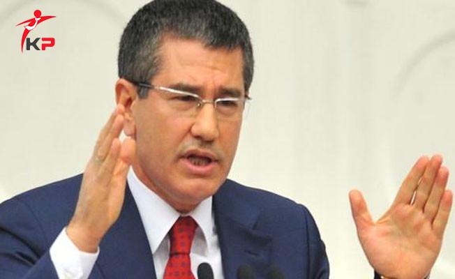 Başbakan Yardımcısı Canikli'den Kıdem Tazminatı ve İşsizlik Konularına İlişkin Açıklama