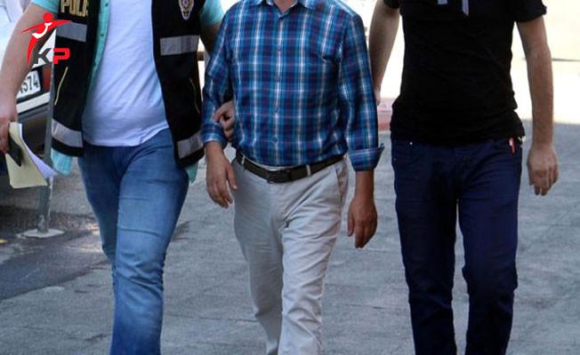 Çankırı'da FETÖ Bağlantılı 6 Kişi Tutuklandı