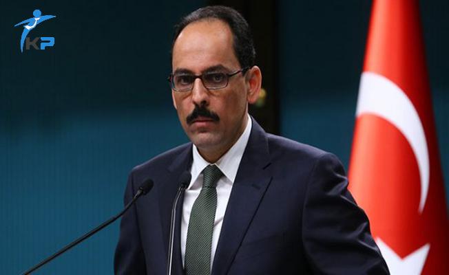 Cumhurbaşkanlığı Sözcüsü İbrahim Kalın'dan Tarihi Görüşme Sonrası Açıklama