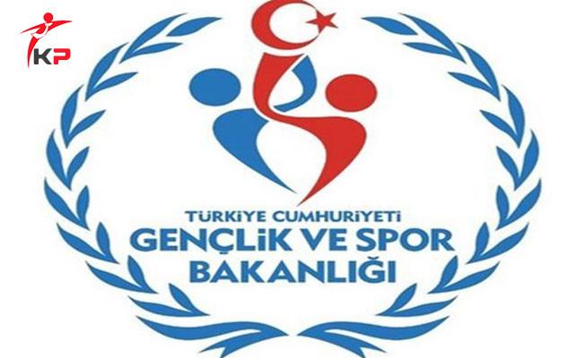 Gençlik ve Spor Bakanlığı Staj Başvuruları Başladı