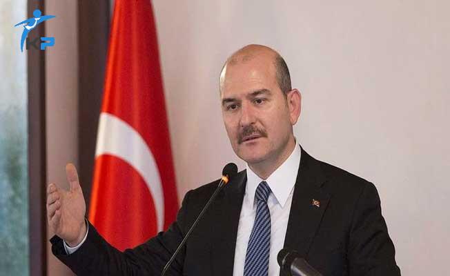 İçişleri Bakanı Soylu: 3 Bin Emniyet İmamını Tespit Ettik!
